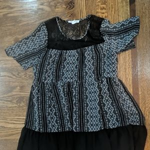 Dress from BCBGeneration